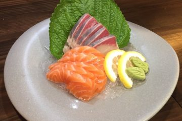 Famous Senryo Japanese restaurant opens at the Podium in Ortigas