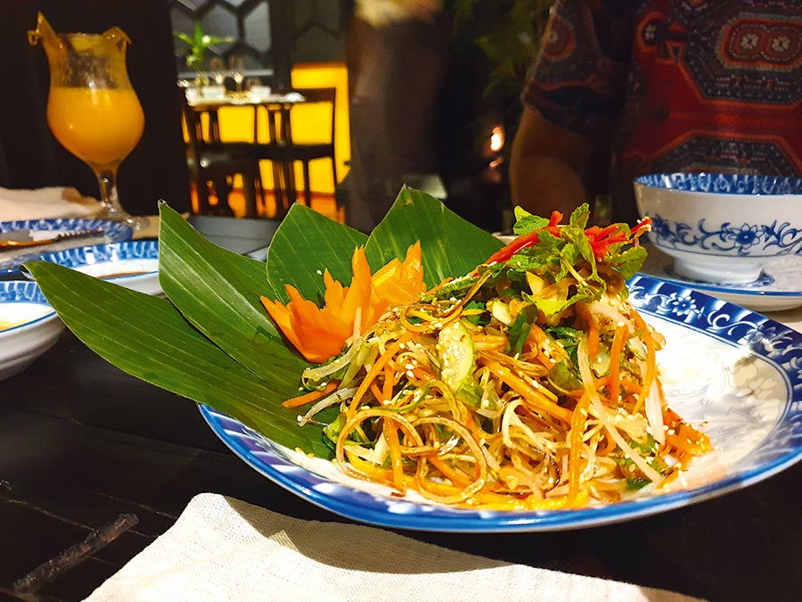 The best restaurants in Danang include the Ngon Villa, rated #1 on TripAdvisor