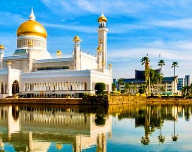 Travelife Magazine Tour of Brunei