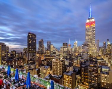 Virtual Meetings and Events in New York