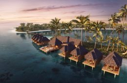 Luxury hotels opening in 2020 after the COVID19 pandemic