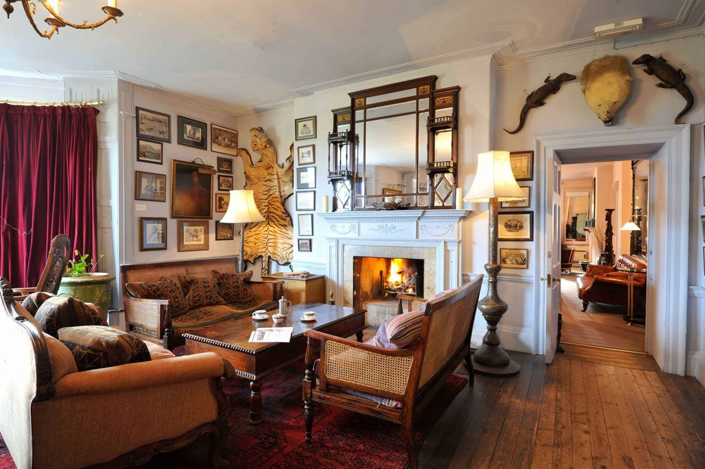Moonfleet Manor, a Luxury Family Hotel property