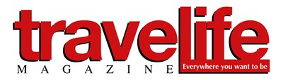 TRAVELIFE Magazine logo