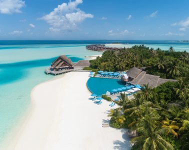 Anantara offers guests islands to rent