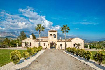 La Esperanza Granada, the most beautiful hotel in Spain
