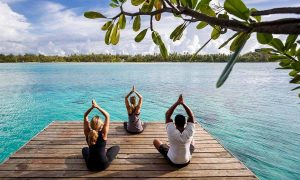 Best yoga retreats around the world