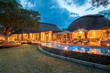 Makanyi Lodge in Travelife Magazine
