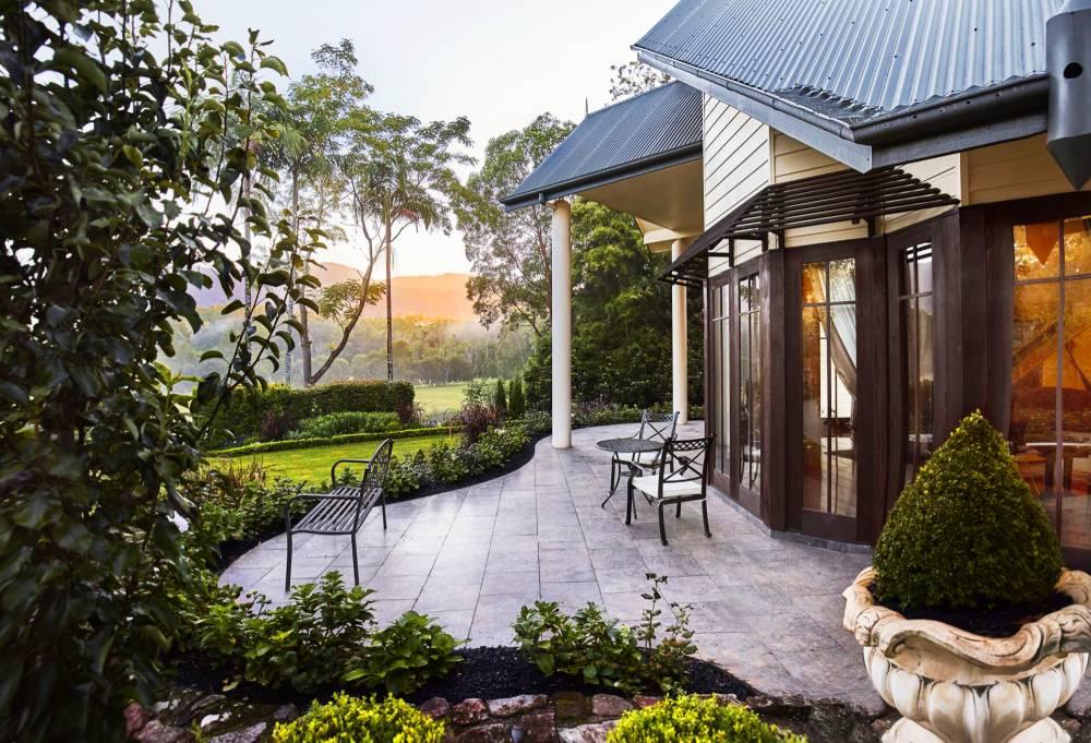Hermes Estate, the most beautiful villa in Australia