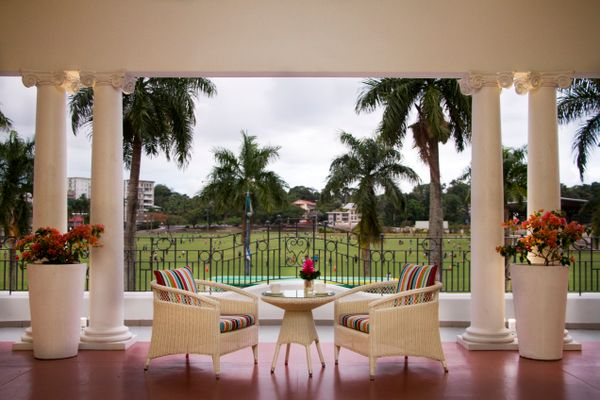 Fiji Grand Pacific Hotel becomes IHG hotel