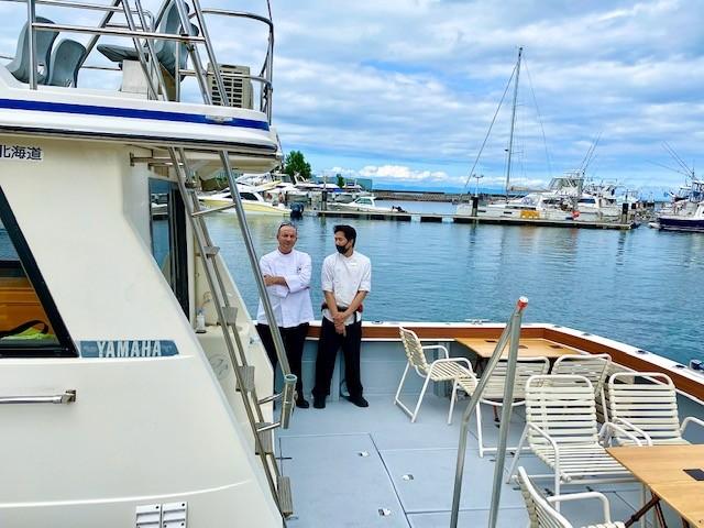 Cruises from Otaru with Kiroro Tribute Portfolio Hotel