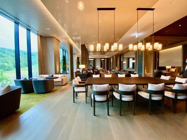 Travelife Magazine at Park Hyatt Niseko Hanazono in Hokkaido, one of the best new hotels in Japan