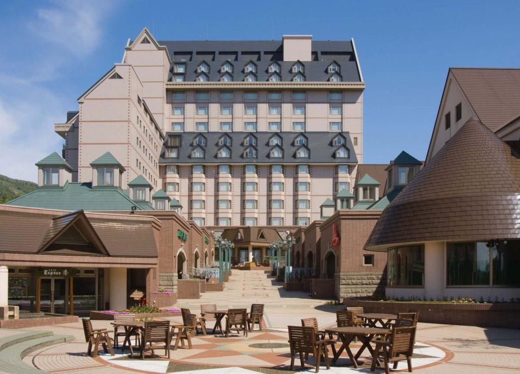 Kiroro Tribute Portfolio Hotel in Hokkaido