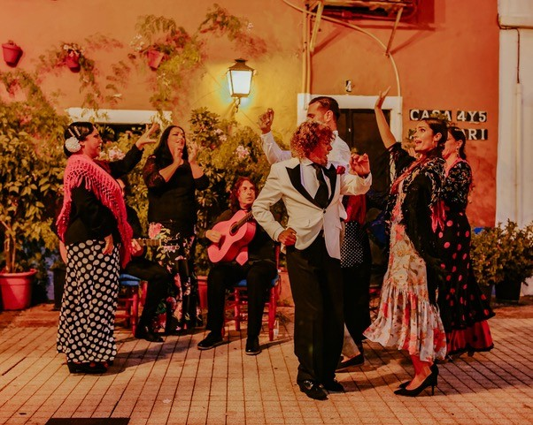Where to learn the flamenco in Andalusia, Spain