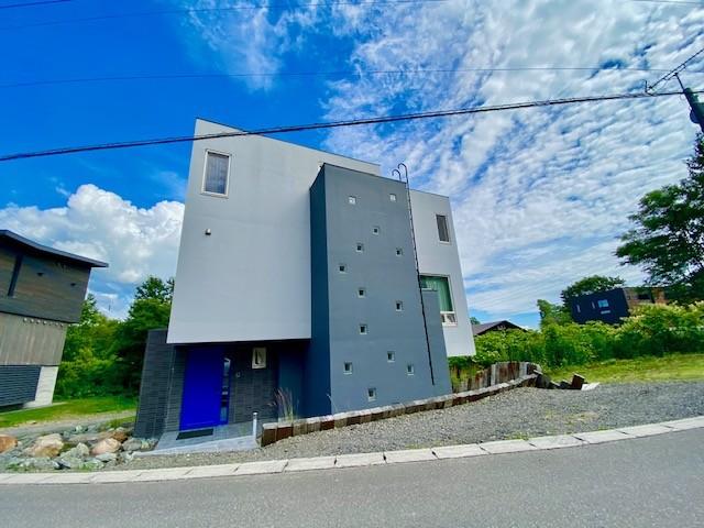 Villas for rent in Niseko, Hokkaido