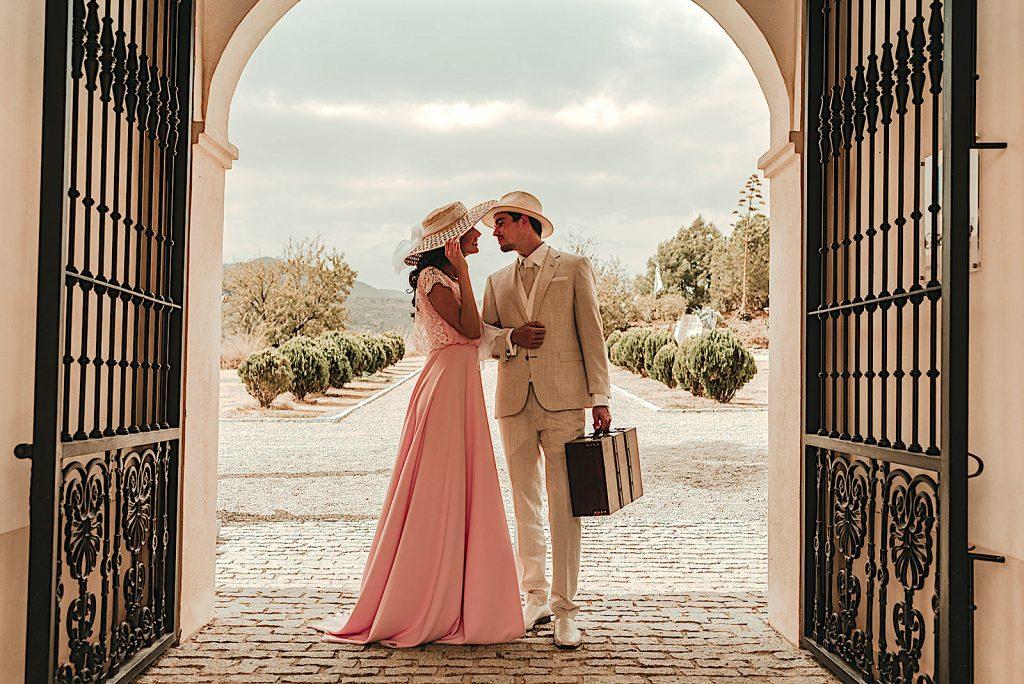 La Esperanza Granada is the best wedding venue in Spain