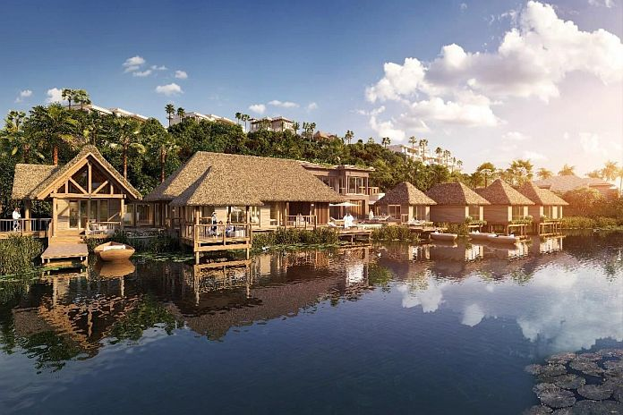 Invest in a Six Senses hotel in Grenada and get a second passport with Harvey Law Group