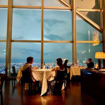 Park Hyatt Tokyo in Travelife Magazine
