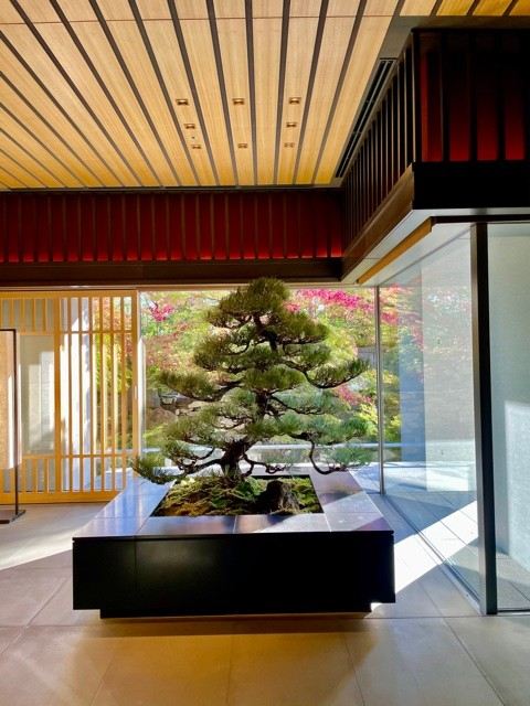 Ritz Carlton Kyoto, one of the nest hotels in Japan is offering a special; Christmas campaign for families.