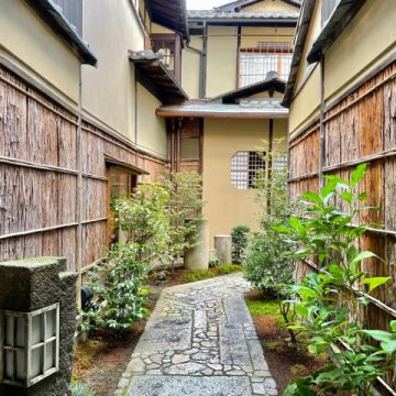 The Sowaka Kyoto as featured by Travelife Magazine