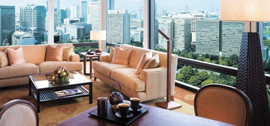 The Peninsula Tokyo in Travelife Magazine