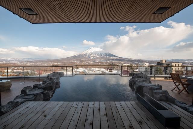 HakuVillas is the best villa to stay in Niseko