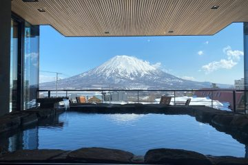 HakuVillas by H2 group, the best place to stay in Niseko