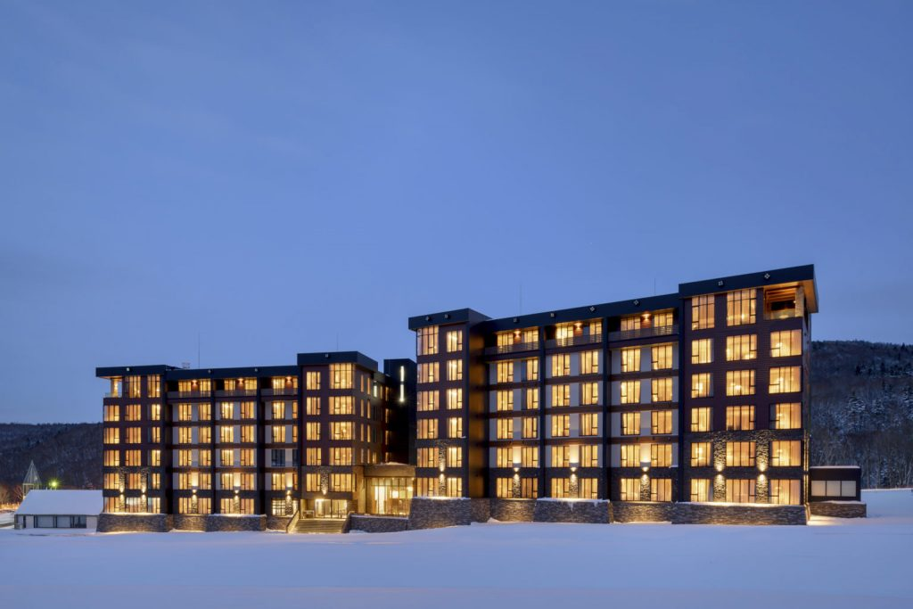 Yu Kiroro Resort in Hokkaido