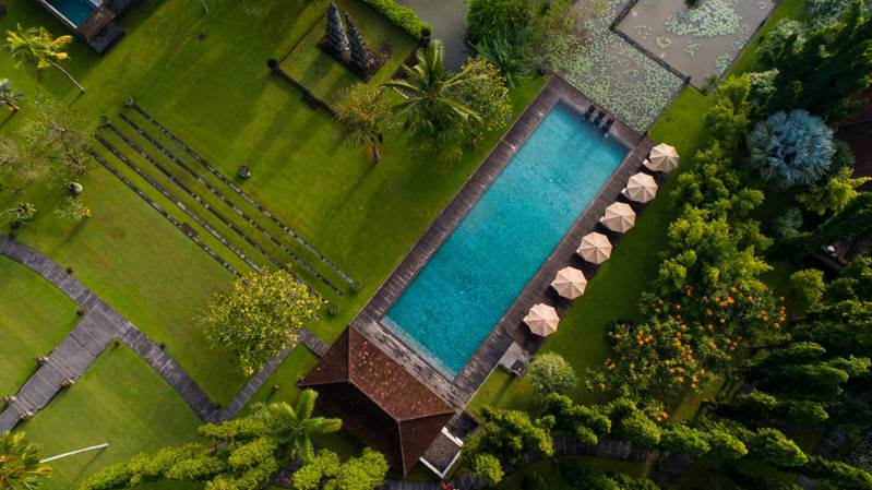 The best hotels and resorts in Travelife Magazine