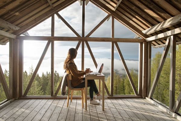 Work experiences in Sweden