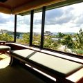 Nijo Suite of the Hotel The Mitsui Kyoto