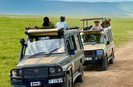 Travelife Best Budget Safaris to Tanzania, Holy Week 2020