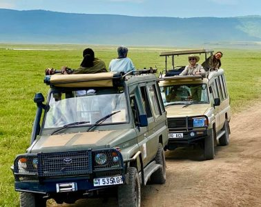 Travelife Best Budget Safaris to Tanzania, Holy Week 2020