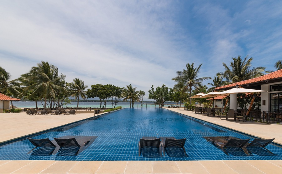 Dusit Thani Lubi Plantation Resort