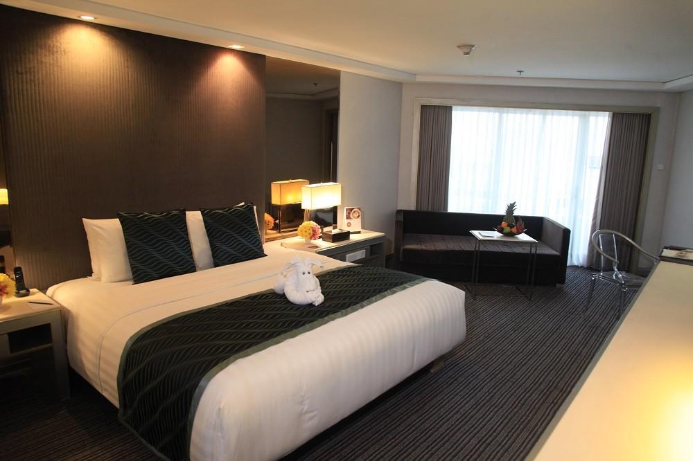 Midas Hotel