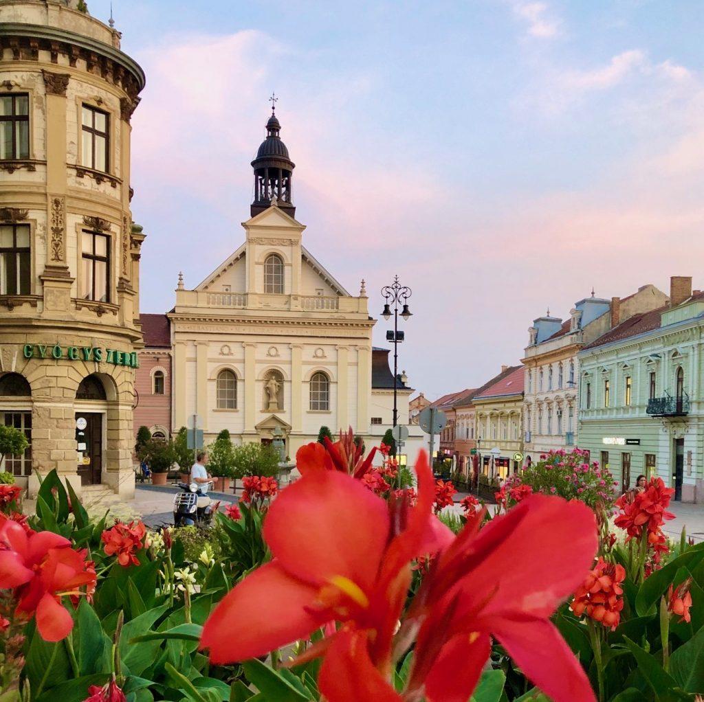 Travelife Magazine in Hungary