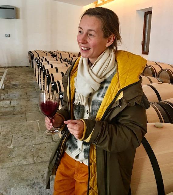 The winemaker of Pingus in Spain
