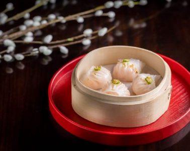 Tao Li Dim Sum